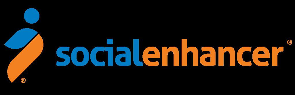 Social Enhancer logo