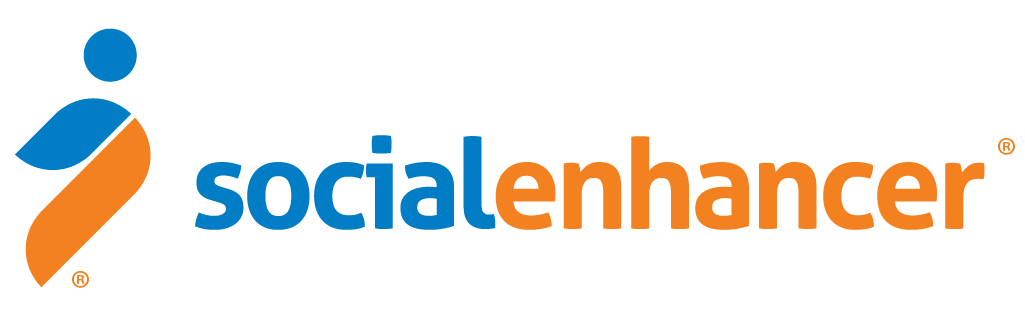 Social Enhancer logo